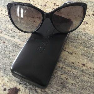 Ralph Lauren Sunglasses w/ case